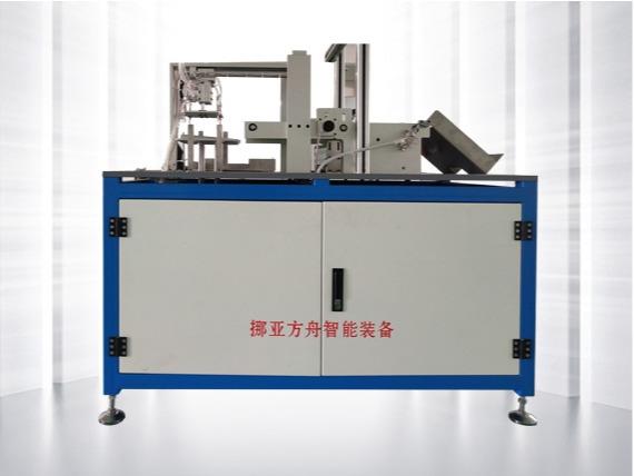 片状工件机器视觉检测设备