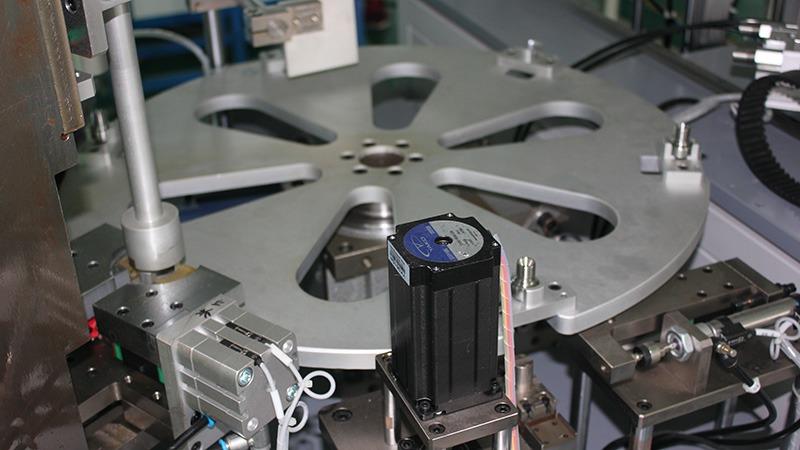 昆山 厂家机密机加工厂家应用轴径尺寸在线测量仪